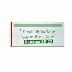 Donepezil SR