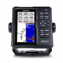 Garmin FF 650 Marine GPS