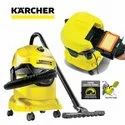WD 4 Karcher Vacuum Cleaners