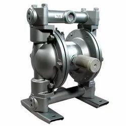 Metal Electric Pneumatic Diaphragm Pump