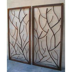 Decorative Window Grill