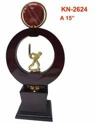 KN-2624 Cricket Trophy