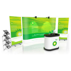 Magnetic Popup Printing Services