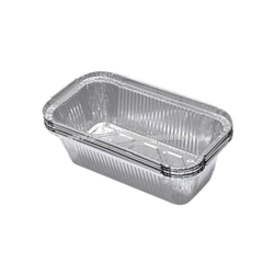 750ml Aluminum Foil Food Container