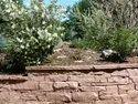 Mandana Red Sandstone Wall Bricks