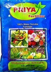Priya Potassium Nitrate Water Soluble Fertilizers, Packaging Type: Packet, Packaging Size: 1 Kg