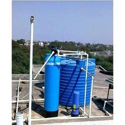 Domestic Water Softener