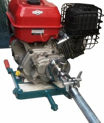 Outboard Motor (OBM) 420cc Engine With Long Tail Shaft