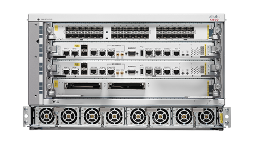 Cisco ASR 1000 & ASR 9000 Series Routers Repair & Service