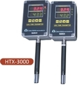 Temperature and Humidity Transmitter With RS485 / Ethernet