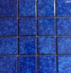 Porcelain Pool Tile