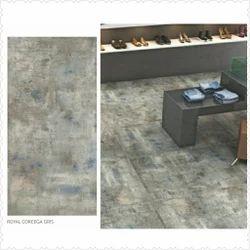 P.G.V.T. Vitrified floor Tiles 600X1200, Size (In cm): 60 * 120 (cm), Size: Large