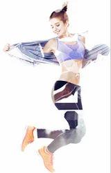 Contemporary Dance Service