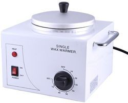 Single Professional Wax Warmer Heater