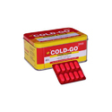 Cold Go Tablets