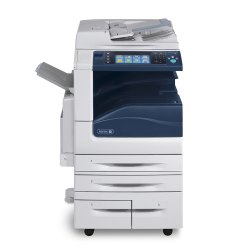 Xerox 7855 Photocopier Machine