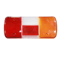 Three Wheeler Tail Light Cover