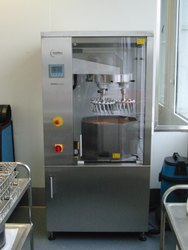 Automatic Punch & Die Polishing Machine- NORTEC