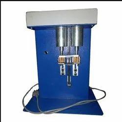 Cotton Wick Machine ( Semi Automatic )