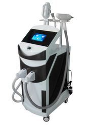 E- Light IPL Yag Laser Machine