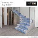 Wooden Step Riser