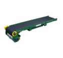 Modular Belt Knife Edge Conveyor
