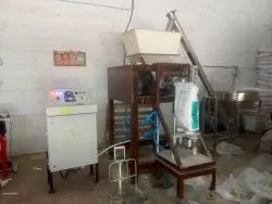 5kg 10kg 20kg 25kg Powder Filling Machine