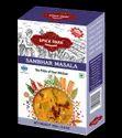 Spice Park Branded Spices (masale) :- Sambhar Masala, Packaging Type: Packet