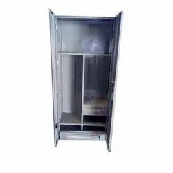 Iron Storage Cupboard
