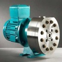 Metallic Magnetic Drive Centrifugal Pumps