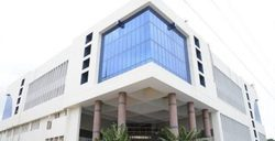 Institutional Projects Construction Service