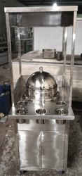 Table Top Sweet Corn Machine