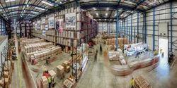 Logistic Bulk Courier Services