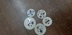 LED DOB Plates