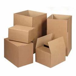 Master Cardboard Box