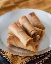 Spring Rolls ((Bulk Supplies VOLUME Business Only)