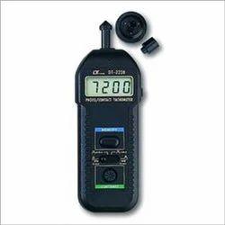 Lutron Tachometer