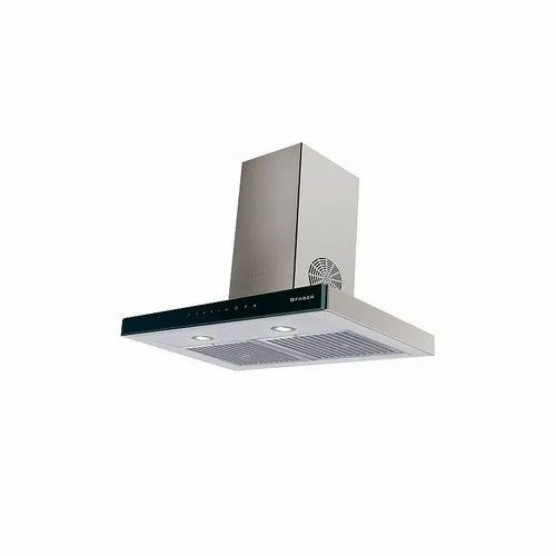 Faber 90 cm 1095 CMH Wall Mounted Kitchen Chimney, (60 3D T2S2 TC LTW)