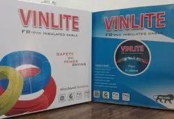 VINLITE House Wiring Cables, Conductor Stranding: Copper, Nominal Voltage: 1100 Volts