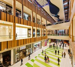 Mall Interior Designer, Number Of Projects Completed: More Than 100
