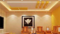 Interior False Ceiling Service