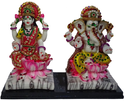 Paras Magic Lakshmi Ganesh Idol