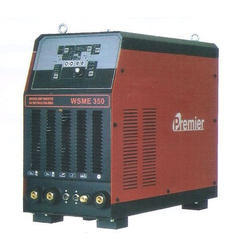 Premier Single Electric TIG Welding Machine, Model Number: WSME350