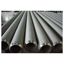 Stainless Steel Seamless Pipe, Size: 1/2'' X 24