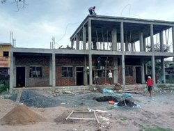 Supervision Services For Building Construction