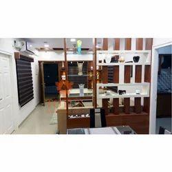 Sitting Room Interior Designing Service In Vyttila Kochi Totus Designers And Contractors Id 20293728062
