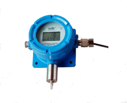 Differential Pressure Transmitters-Dual LCD