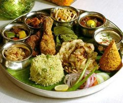 Non Vegetarian Thali