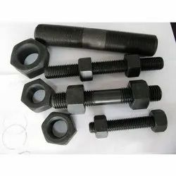 High Tensile Steel Nut Bolt and Stud