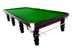 Billiard Snooker Table 12x6ft  (777) Indian Slate